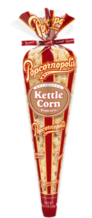 Kettlecorn regular tiedcone