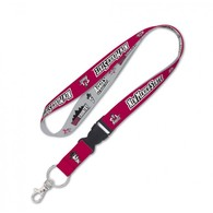 New mexico lobos lanyard