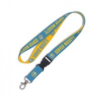 Denver nuggets lanyard