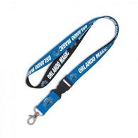 Orlando magic lanyard