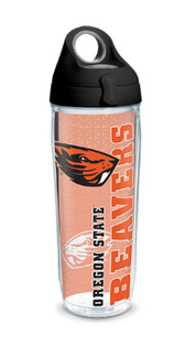 Oregon state beavers tervis water bottle wrap