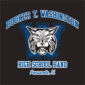 Booker T Washington High School Band - logo